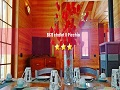 Bed and Breakfast Varzo San Domenico - bbchaletilpicchio