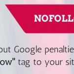 una pulizia ai link in home page e più nofollow