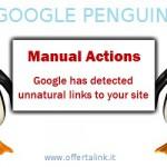 richiesta di riconsiderazione a google: il messaggio di approvazione