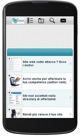 offertalink.it versione mobile