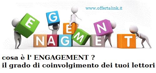 engagement: cosa è