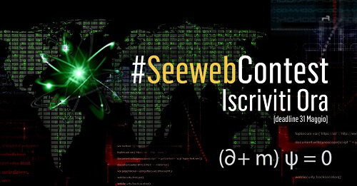 Seeweb Contest