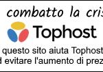 Tophost lancia la sfida ai prezzi: upgrade senza aumenti