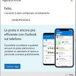 Come configurare indirizzo email tophost con app posta di Windows 10